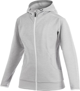 CRAFT LEISURE FULLZIP HOOD FLEECE Dam