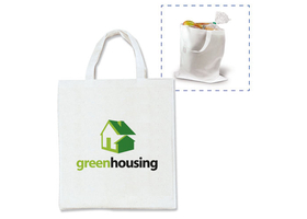 Kasse Carrier Bag small