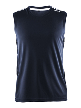 Craft Löparlinne Mind Sleeveless