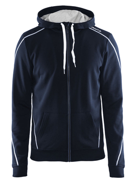 Craft In The Zone Full Zip Hood
