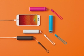 Powerbank 2200 mAh band