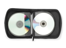 CD/DVD-fodral