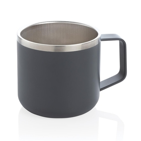 Campingmugg Stainless steel 350 ml