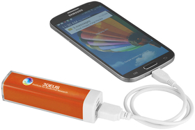 Mobilladdare Powerbank 2200