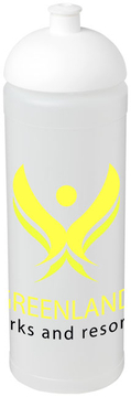 Sportflaska 750 ml Push