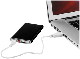 Powerbank 2200 mAh Slimmad